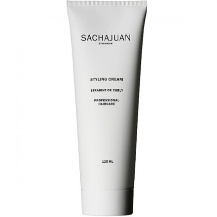 Crème Stylisante SachaJuan - Styling Cream - 125 ml