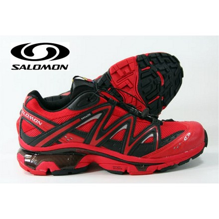 Chaussures running trail Salomon XT Wings