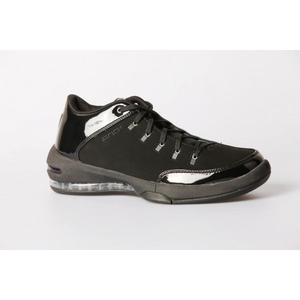 bfb8c22f22f84c Chaussures de basketball And1 L2G Low