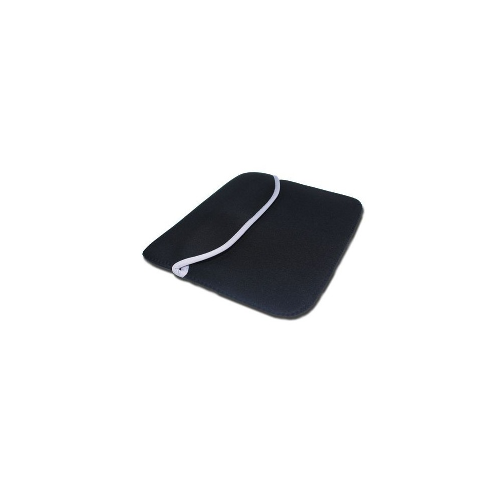 Housse ipad 2 3 4 neoprene noir for Housse neoprene ipad air