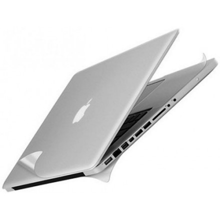 FILM DE PROTECTION AVANT-ARRIERE MACBOOK PRO 13""