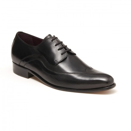 "Chaussure ""James"" Black"